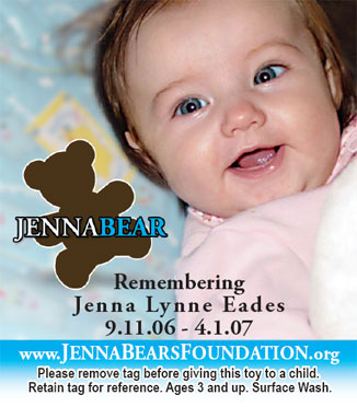 Jennabears Foundation